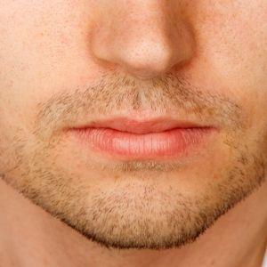 stubble - cool beard styles