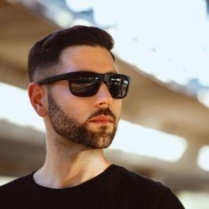 short beard style - cool beards