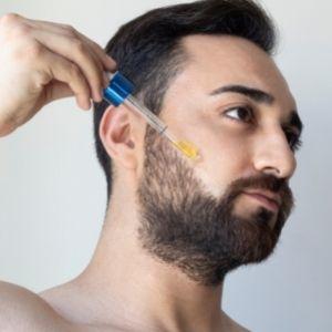 tea tree oil for beards